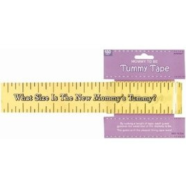 Tummy Measure Game