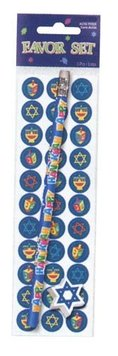 Hanukkah Favor Set